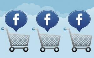 F-commerce, du fantasme à laréalité. | Facebook Pages | Scoop.it