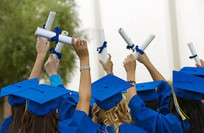 The Myth of the Four-Year College Degree | student loans & managing debt | Scoop.it