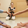 Music in ballet teaching