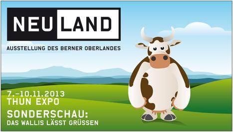 Neuland Ausstellung | Allemagne | Scoop.it