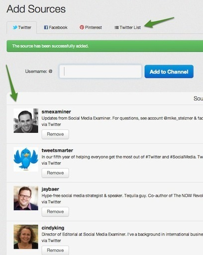 5 outils Twitter pour booster votre marketing [uk] | Animer une communauté Twitter | Scoop.it