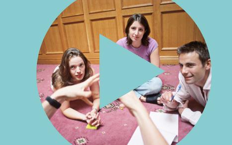 Boîte à outils « Jeun-ess.fr   ESS et Education Populaire   Scoop.it