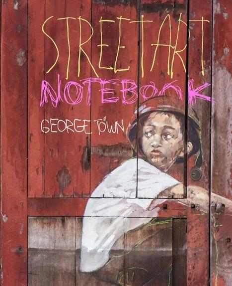 interactive street art by Ernest Zacharevic – Transparent.Cities   Street art news   Scoop.it