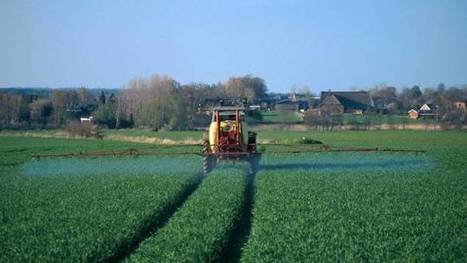 Des maisons polluées aux pesticides en zone agricole   Nouvelle Donne   Scoop.it