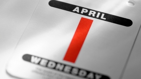 April Fool's Day | LearnEnglishTeens | British life and culture | Scoop.it