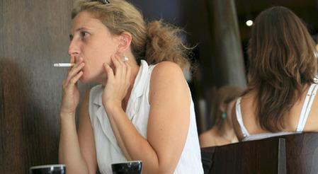 Tabac, le nombre de décès chez les femmes est en hausse | santé et protection sociale | Scoop.it