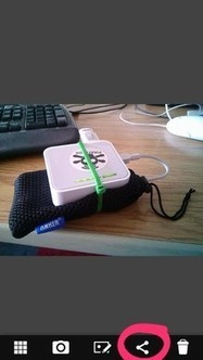 PirateBox + Firefox OS = PirateFox | #PirateBox News | Scoop.it
