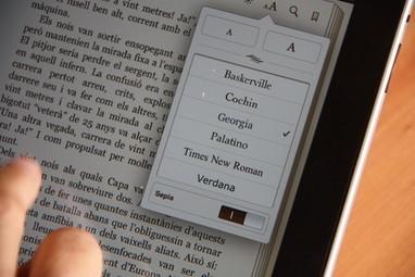 Se disparan las ventas de e-readers en España | Pobre Gutenberg | Scoop.it