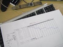 Créer un diagramme de Gantt avec un logiciel de bureautique | Courants technos | Scoop.it
