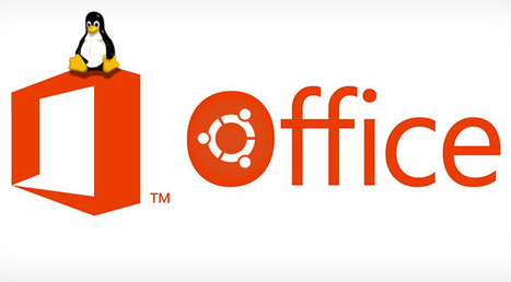 Microsoft looking to release Office for Linux in 2014 | Microsoft | Scoop.it