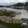Channel  Waterfront Cottages in Weirs Beach, NH