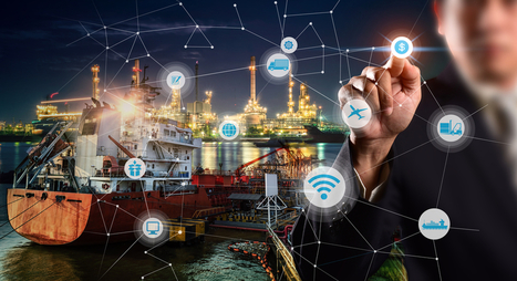 Innovación y transformación en la industria de las Telecomunicaciones | Educacion, ecologia y TIC | Scoop.it