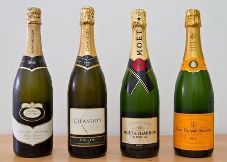 Grandes Marcas: Chandon | Cultura de massa no Século XXI (Mass Culture in the XXI Century) | Scoop.it