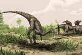 Earth's Earliest Dinosaur Possibly Discovered | Paleontology News | Scoop.it
