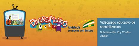 Diversimundo - Videojuego sobre diversidad | #TuitOrienta | Scoop.it