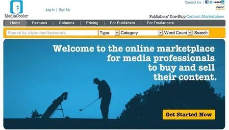 MediaCooler | Top sites for journalists | Scoop.it