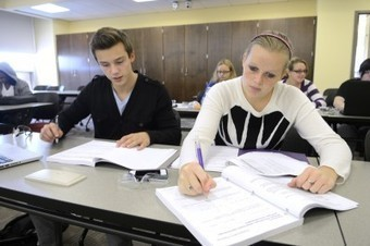 One in four freshmen now starts in January, not August | Hechinger Report | >-College Arrow-> | Scoop.it
