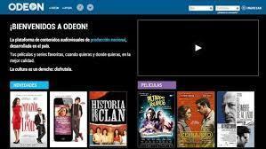 Odeón: plataforma de contenidos audiovisuales argentinos. Argentina, Ministerio de Educación, Educ.ar | RECURSOS PARA EDUCACIÓN Y BIBLIOTECAS | Scoop.it