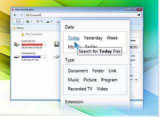 7files: Un programme pour accélérer la recherche des dossiers dans Windows | Time to Learn | Scoop.it