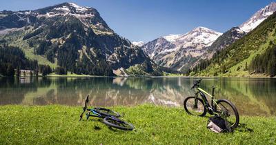Tourisme : en juillet, la montagne garde la cote