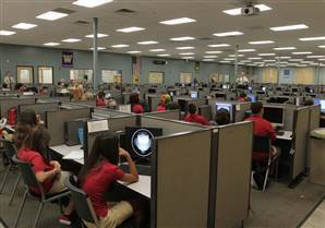 In Arizona desert, a charter school computes | Technology in Edu | Scoop.it