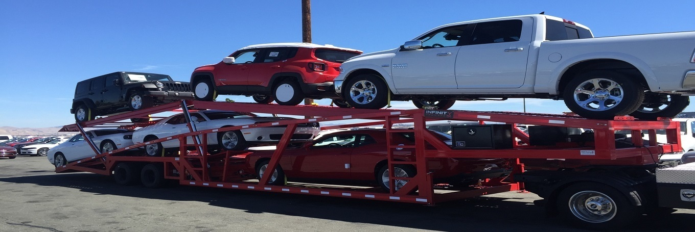 Infinity Trailers What Is A Car Hauler Trailer