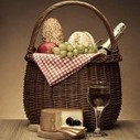 History in a Basket: It's Picnic Time! — Hungry History | Diet ,Nutrition and Wellness | Scoop.it