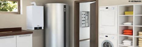 [chauffage] Un système innovant : la chaudière à micro-cogénération   Le flux d'Infogreen.lu   Scoop.it
