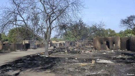Boko Haram Resorts to Guerilla Tactics as Pressure Mounts   African Conflicts   Scoop.it