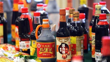 A ring of 50 Chinese factories making fake, toxic brand name sauces has been discovered | LibertyE Global Renaissance | Scoop.it
