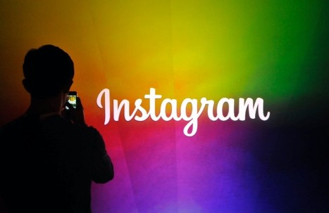 A lawyer rewrote Instagram's terms of use 'in plain English' so kids would know their privacy rights | Amy Wang | WashPost.com | Digital Brand Marketing | Scoop.it