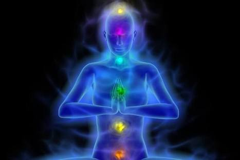 The Aura & the Chakras - OMTimes Magazine | Energy Health | Scoop.it