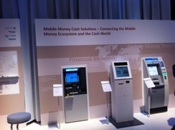 eServGlobal money transfer showcased at Wincor World « eServBLOGal | Mobility & Financial Services | Scoop.it