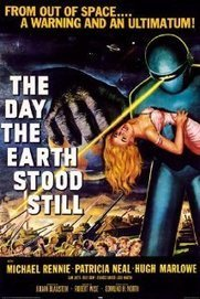 The Day the Earth Stood Still (1951) | Showbiz | Scoop.it