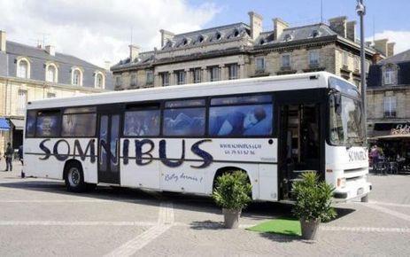 Gironde : un «somnibus» pour éviter aux fêtards de reprendre la route | Nouveaux comportements & accompagnement aux changements | Scoop.it