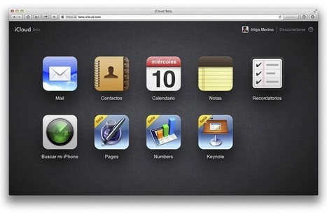 iWork para iCloud, análisis a fondo de todas sus novedades   iPad classroom   Scoop.it