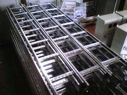 Lợi ích của việc sử dụng thang máng cáp - 1007 - CÔNG TY TNHH TÂN ĐẠI HƯNG | Công ty vận tải | Scoop.it