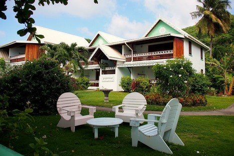 Uncommon Envy: Gingerbread Hotel, Bequia | Bequia - All the Best! | Scoop.it