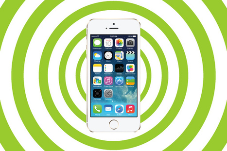 Macy's is the first retailer to use Apple's iBeacon for in-store presence   Mobile Technology for Retailers   Scoop.it