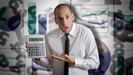 Four Common Statistical Misconceptions You Should Avoid   Teacher Tools and Tips   Scoop.it