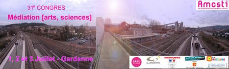 Le Congrès AMCSTI | Events4inspiration | Scoop.it