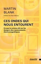 [Livre] Témoignage du conjoint d'une personne électrosensible (Canada) | Toxique, soyons vigilant ! | Scoop.it