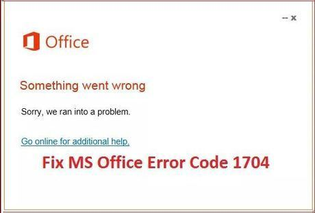 office 2016 error code 0x4004f00c