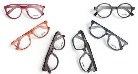 Aoyama Optical France launches We DDD 3D printed eyewear collection | Digital Design and Manufacturing | Scoop.it