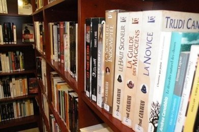 La littérature est un plaisir à partager | Publications dans l'Economie sociale et solidaire | Scoop.it