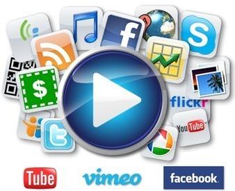Viewbix - Ajoutez des actions à vos vidéos Youtube, Vimeo ou autres | TICE & FLE | Scoop.it