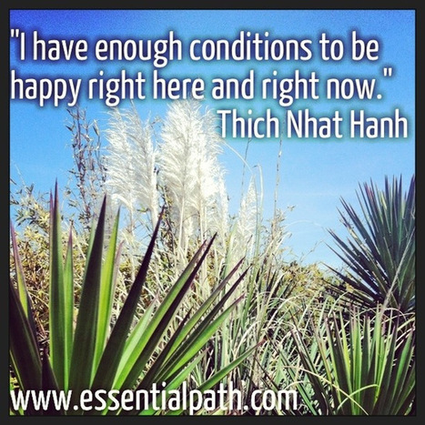Conditional Happiness | A Heart Centered Life | Scoop.it