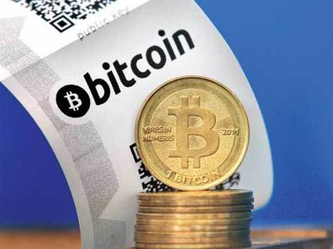 Bitcoins: Not for the faint-hearted | bitcoin | Scoop.it