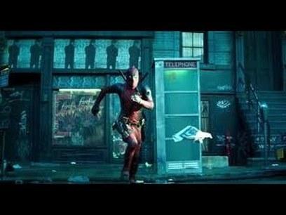 Deadpool (English) download full movie free