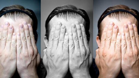 How To Save Face After A Major Screw-Up | Surviving Leadership Chaos | Scoop.it